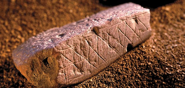 engraved-ochre-from-blombos-cave-south-africa-c-75000-b-c-e-4in-long1